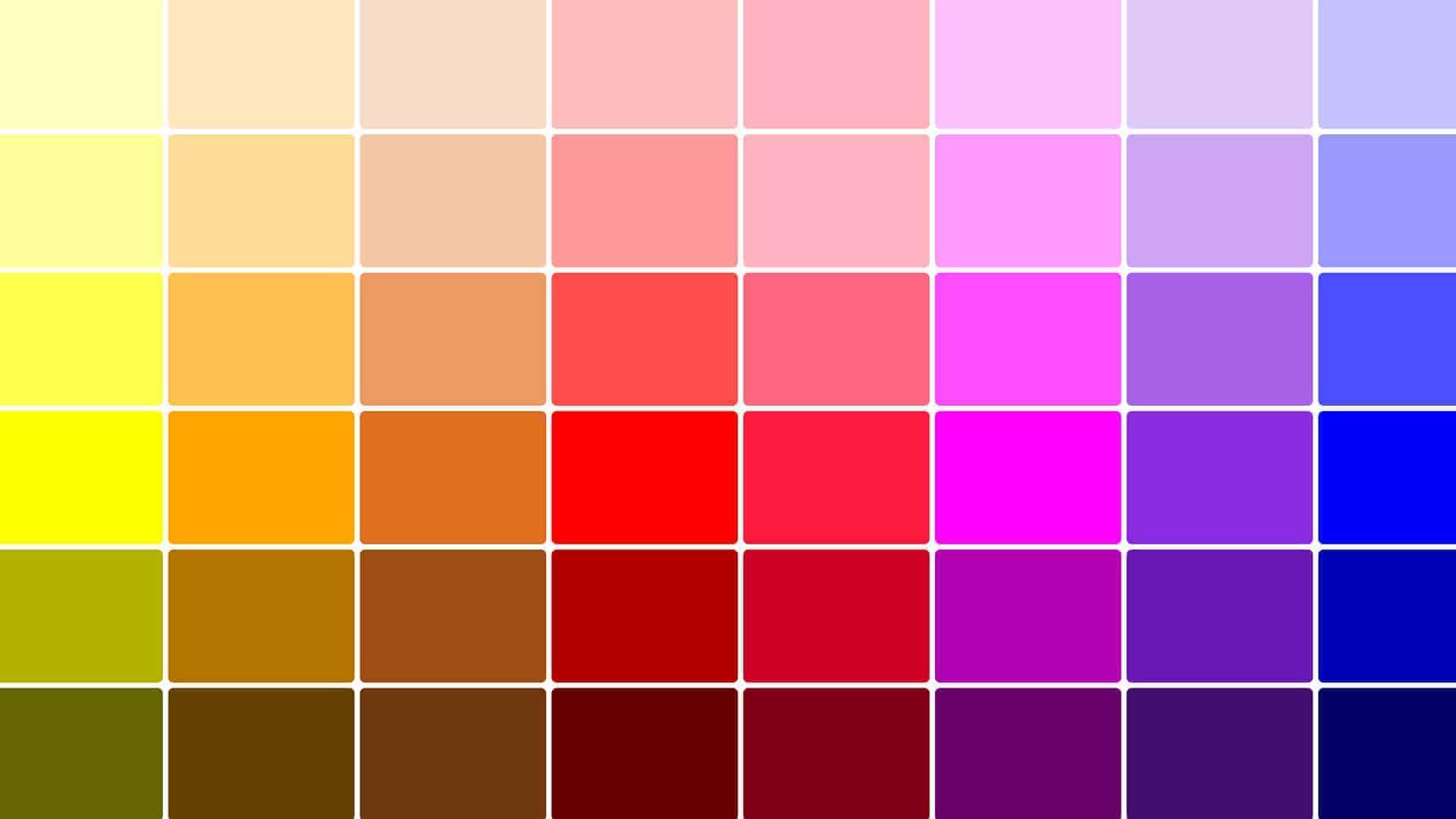 <mark>Gamas de colores: por qué son importantes y cómo usarlas</mark> 11